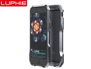 iPhone 6/6s incisive sword alumiunm metal bumper high quality 100% original luxury case