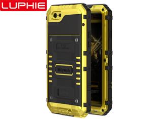 iphone 6 s plus X-men Wolverine Three-proofing Phone Case  100% original luxury case