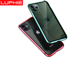 FOR IPHONE11  SWORD 360 Full Protection Magnetic Case High Quality