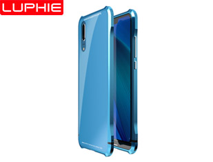 P20 high quality 100% original guaranteed luxury thermoinduction TPU case