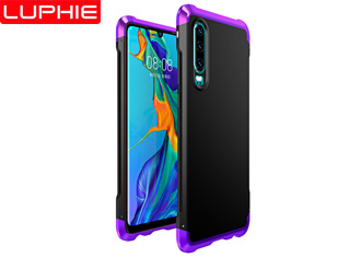 HUAWEI P30 SWORD 360 Full Protection Magnetic Case High Quality