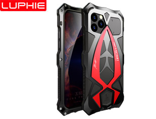 For iphone11  Metal  Rosdster Phone Case 360°All Round Coverage Protection  Cool Travelling